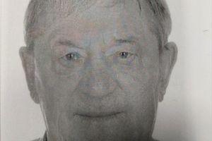 Policjanci poszukują zaginionego 74-letniego Kazimierza Wacławskiego