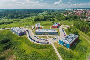 W Olsztynie powstanie centrum badawcze za ponad 100 milionów