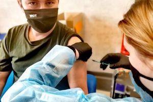 Teraz będą mogli jeszcze skuteczniej walczyć z pandemią