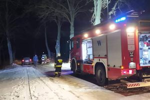 OSP w Wojciechach poszukuje ochotników