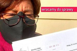 Monika Falej: Rozpoczęłam przywracanie dumy w gminie Grunwald [WRACAMY DO TEMATU]