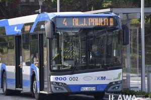 Tańsze przejazdy autobusami  już od 1 czerwca!