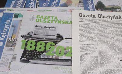 #135lat: Co było przed Gazetą
