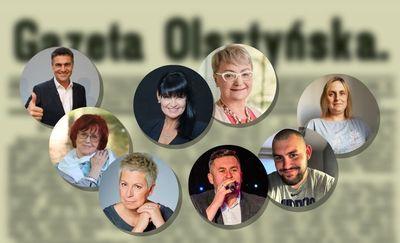 """#135lat: Znani o """"Gazecie Olsztyńskiej"""""""