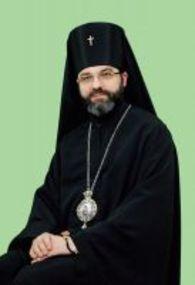 JE Najprzewielebniejszy JAKUB (Kostiuczuk) Arcybiskup Białostocki i Gdański