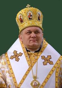 Biskup Arkadiusz