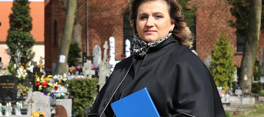 Beata Winiewska-Kowal: Ludzie często mówią mi, że taka osoba jak ja jest bardzo potrzebna