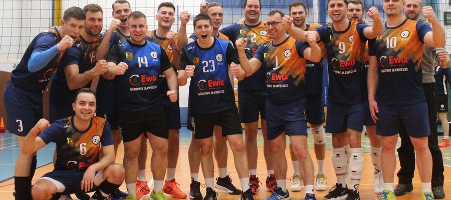 Siatkarze Teamu Cresovia piszą wyjątkową kartę w historii swojego klubu