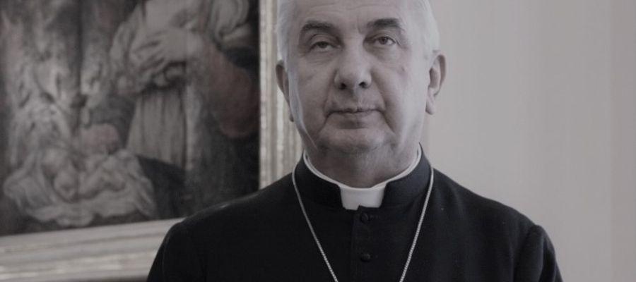 Zmarł arcybiskup senior Wojciech Ziemba