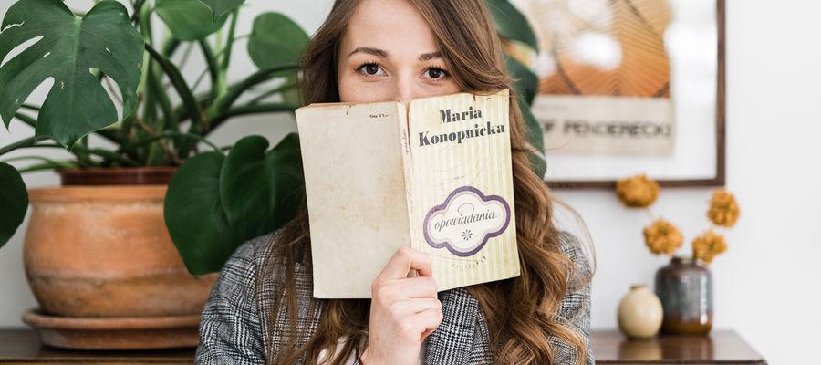 """Barbara Kwinta, autorka książki """"Chwała meksykańskim zakonnicom!""""."""