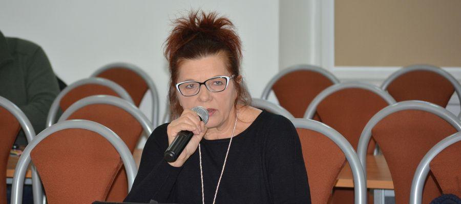 Radna Janina Anuszkiewicz