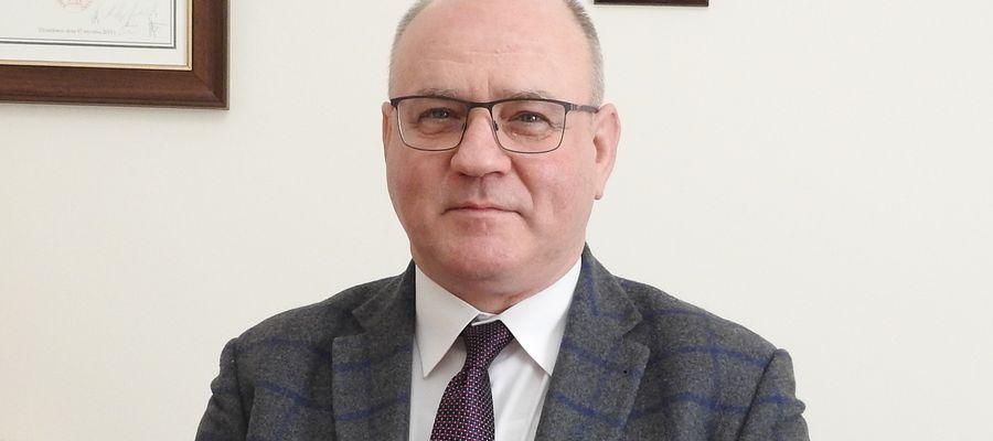 Starostwo Powiatowe w Działdowie już niedługo otwarte dla mieszkańców