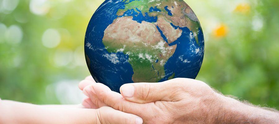 Wspólnie zadbajmy o naszą planetę