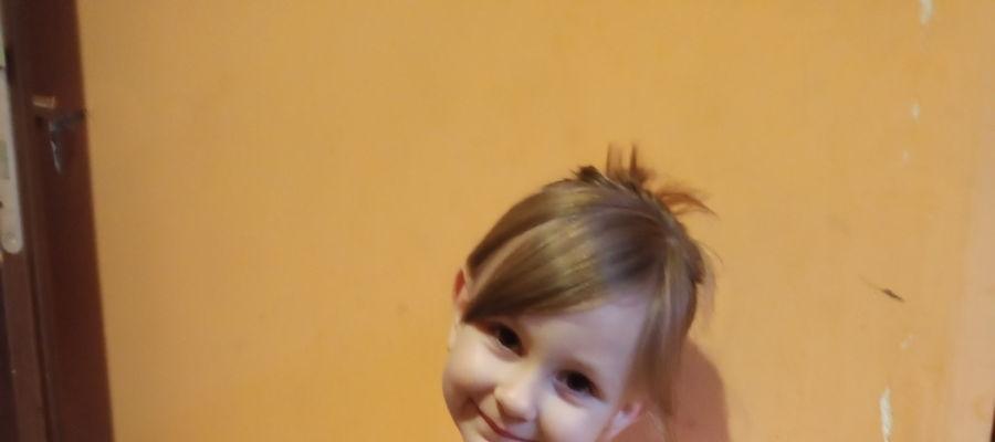 Mała Księżniczka 2021: Emilia Góralska