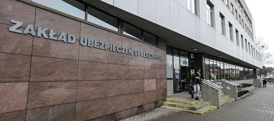 W dniach 11-14 maja uruchomione zostaną kolejne dyżury telefoniczne z ekspertami ZUS Oddziału w Elblągu