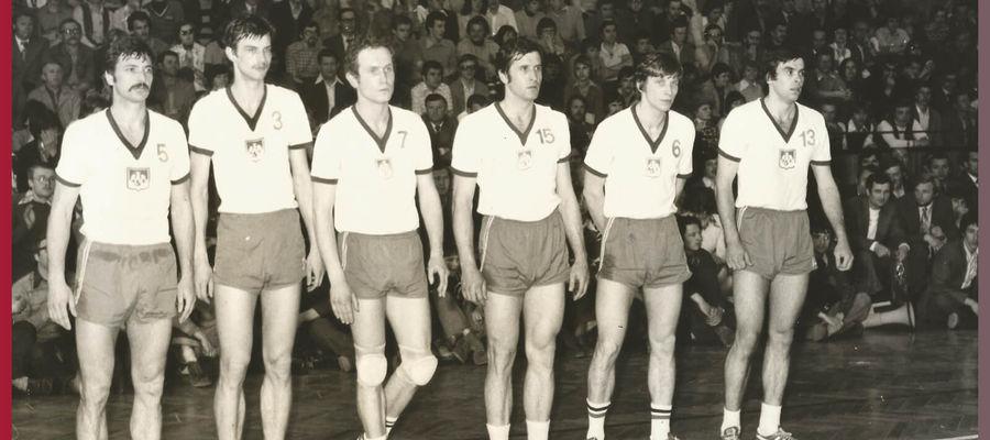 Zbigniew Lubiejewski - złoty olimpijczyk z Montrealu