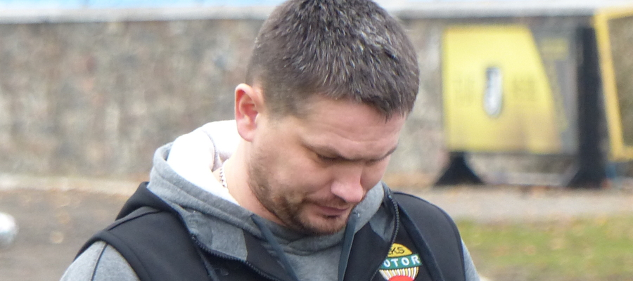 Krzysztof Malinowski