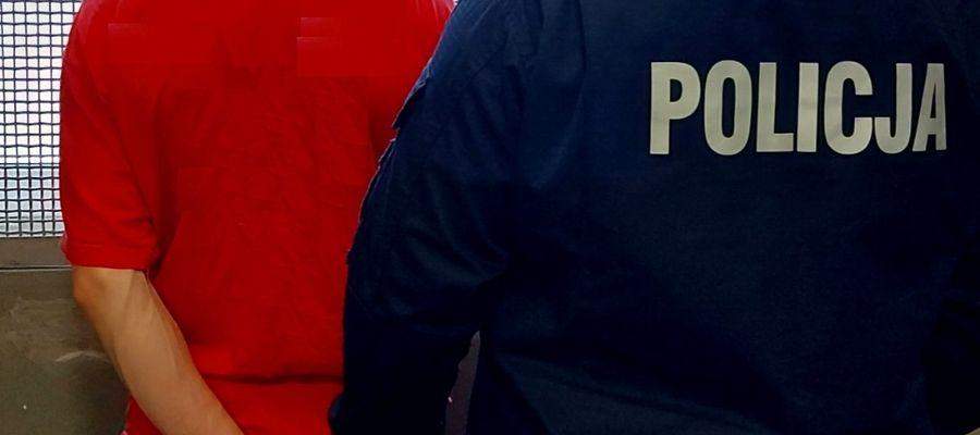 Mieszkaniec gminy Biskupiec został skazany na 3 lata pozbawienia wolności