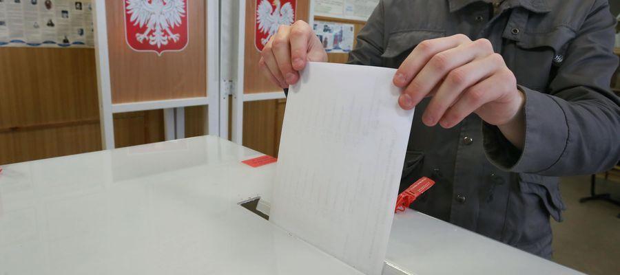 Referendum w sprawie odwołania Rady Gminy Grunwald odbyło się 25 października