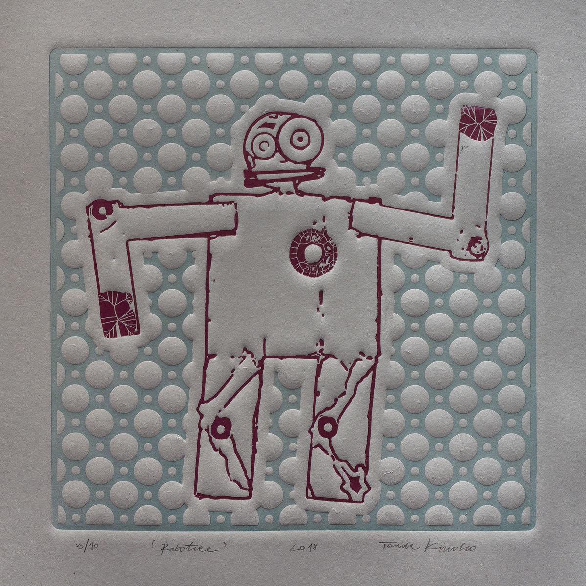 Linoryt - Robotiee