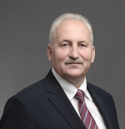 Marszałek Gustaw Marek Brzezin