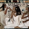 Krótka historia kobiet w starożytnym Egipcie