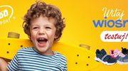 Wiosenne TESTOWANIE butów BEFADO dla dzieci!