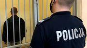Poszukiwany za alimenty 41-latek trafił na 7 miesięcy do zakładu karnego