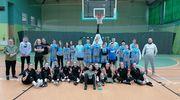 Klub Sportowy POWER Basket zaprasza