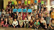 Katolicka Szkoła Podstawowa laureatem programu Abakus Europe