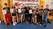 Medaliści z Kurzętnika i Nowego Miasta
