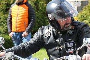 Motocykle, pasja z Górowa Iławeckiego