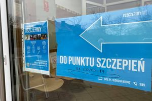 Poziom szczepień na Warmii i Mazurach. Najwięcej osób zaszczepionych w Olsztynie, najmniej w Prostkach