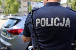 Interwencje policji w miniony weekend