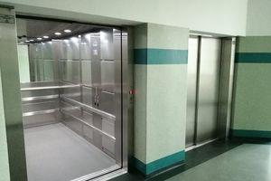 Szpital ma nowe windy za ponad 880 tys. złotych