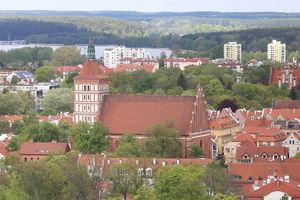 Olsztyn to nie jest miasto dla młodych ludzi?