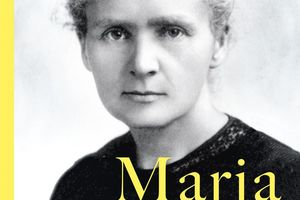 """CZYTAM. BO LUBIĘ: Ewa Curie - """"Maria Curie"""""""