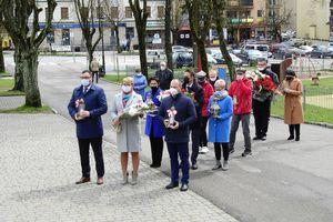 Święto Konstytucji 3 Maja w Olecku