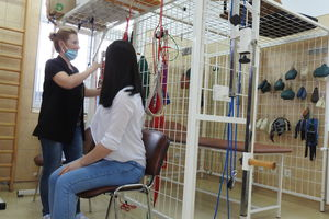 Kurzętnicki zakład opieki zdrowotnej blisko pacjenta