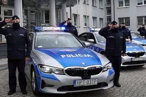 Złożyli hołd śmiertelnie postrzelonemu policjantowi