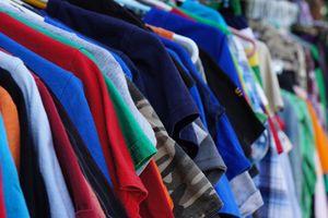 83 zł miesięcznie na ubrania?