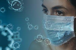 Koronawirus: Warmia i Mazury z najmniejszą liczbą zakażeń