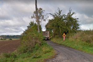 Droga Wopławki - Czerniki doczeka się remontu