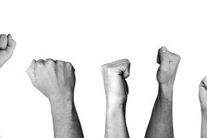 1 maja. Międzynarodowy dzień solidarności ludzi pracy