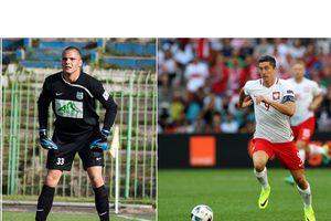 Lewandowski i Gikiewicz – starzy kumple z boiska