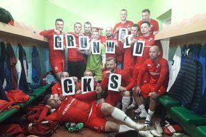 Kormoran solidarny z Grunwaldem, dobra passa Płomienia trwa