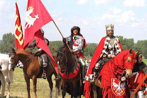 Król Jagiełło zabrał głos w sprawie bitwy pod Grunwaldem