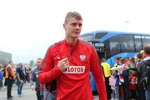 Paweł Dawidowicz w Hellas Verona do 30 czerwca 2025 roku