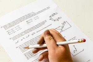 Trwają egzaminy ósmoklasisty
