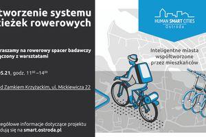 Kolejny etap projektu Human Smart Cities w Ostródzie